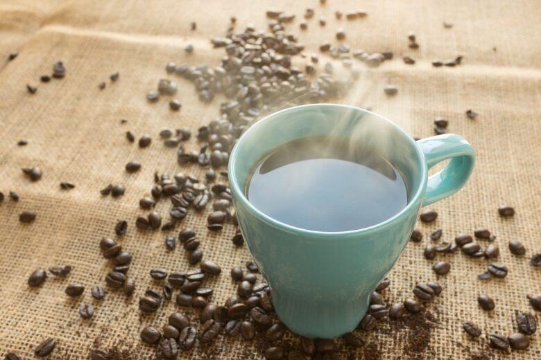 コーヒーを風呂上がりに飲むメリット・効果