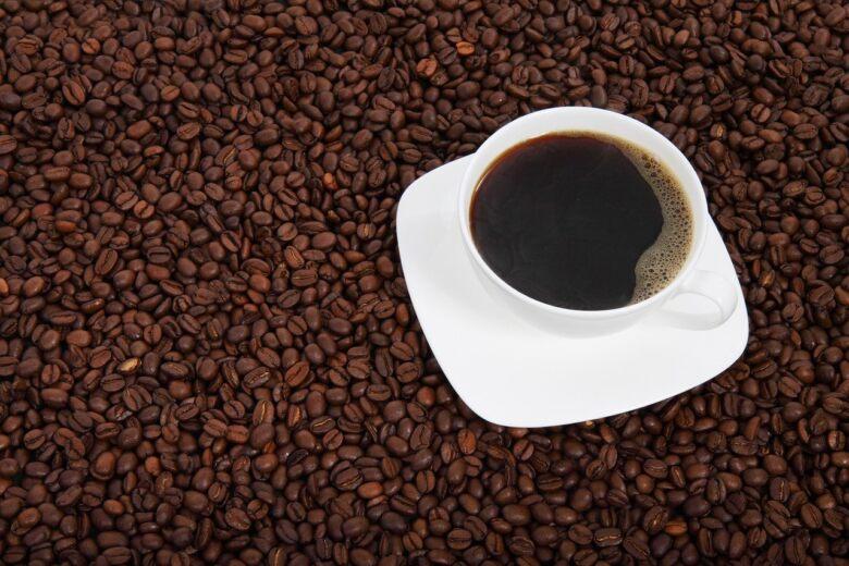 コーヒーを入浴前・風呂の前に飲むメリット・効果