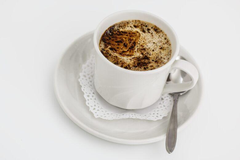 【簡単】ダイエット効果が期待できる完全無欠コーヒーの作り方