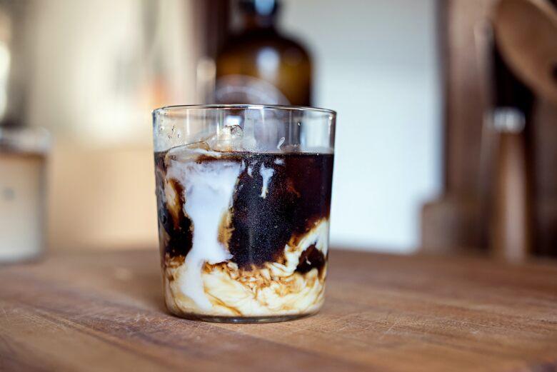 アイスコーヒーで美味しく手軽にダイエットに挑戦してみよう