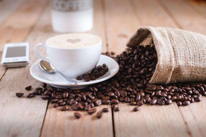 コーヒーに含まれる成分とは?効果を知る前に見ておこう