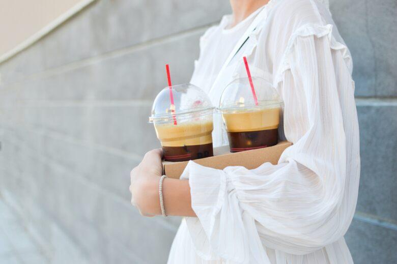 アイスコーヒーでダイエットを行う際の飲むタイミング