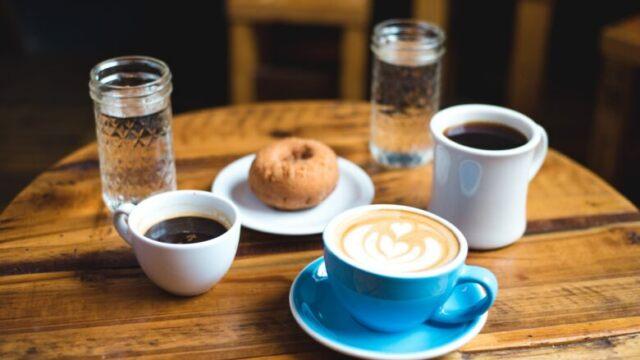 【決定版】朝コーヒーはダイエットに効果的!豆乳を使ったレシピもご紹介
