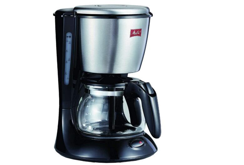 メリタ コーヒーメーカー ツイスト