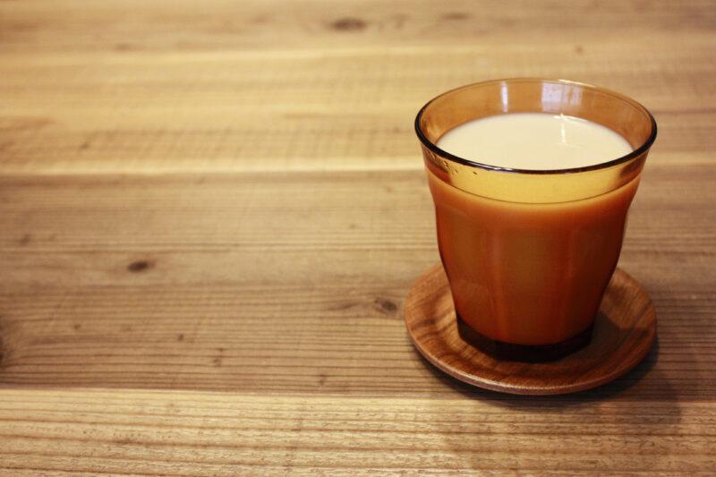 豆乳コーヒーを飲むのに効果的な時間