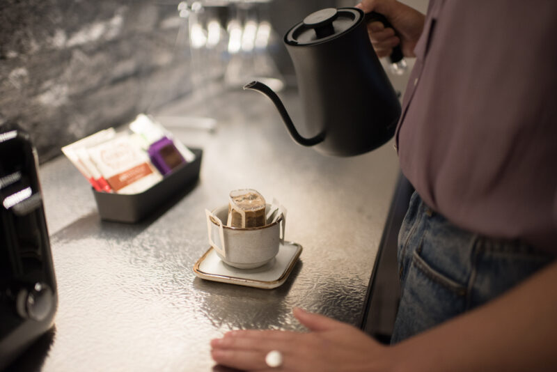 自分に合ったドリップバッグコーヒーを選ぼう!