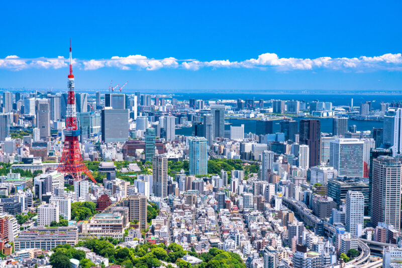 東京に来たらコーヒーショップ・カフェは行くべき