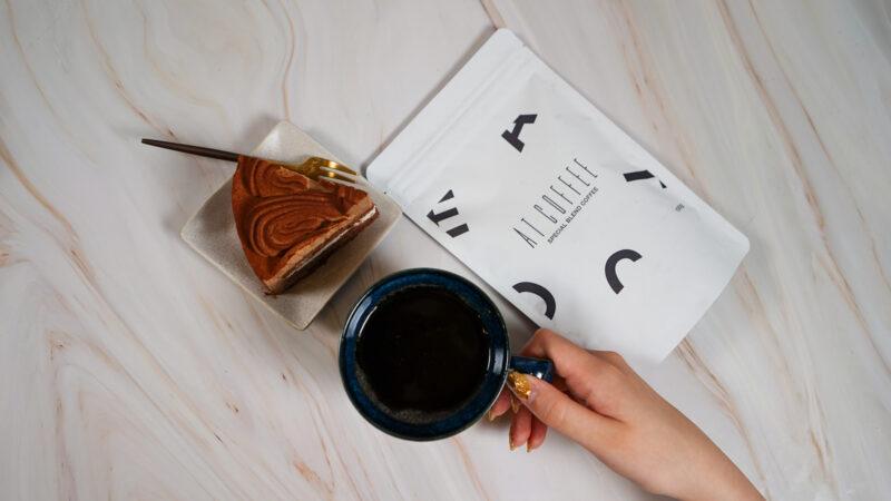 コーヒーが美味しいため継続しやすい