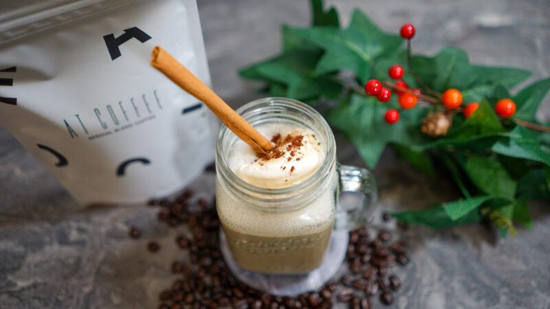 ダルゴナコーヒーやコーヒーフラッペも作れる