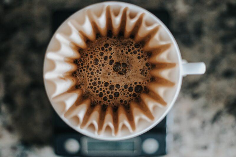 土居珈琲のコーヒーを美味しく飲む淹れ方